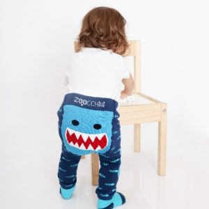 Shark crawlers zoocchini