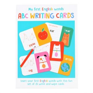 Learn to write cards