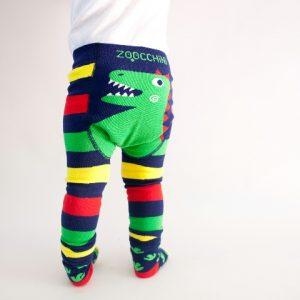 Crawler leggings