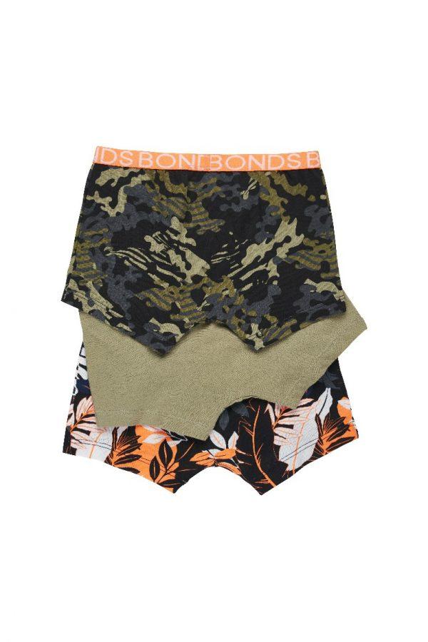 Bonds boxer shorts uk