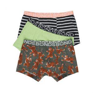 Bonds kids underwear UK