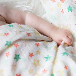 Baby muslins