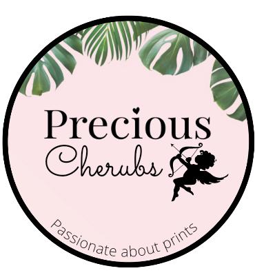 Precious Cherubs